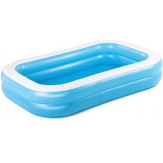 حوض سباحة مستطيل الشكل قابل للنفخ من بيست واي موديل 54006
