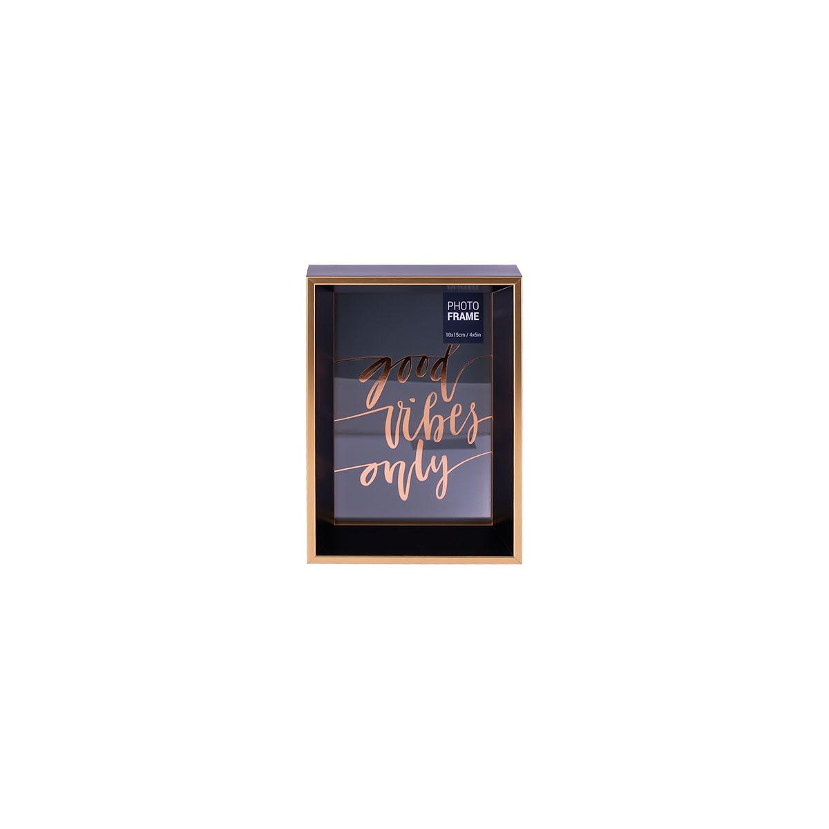 اطار برواز صور خشب  حواف ذهبي موديل JA223.105.39