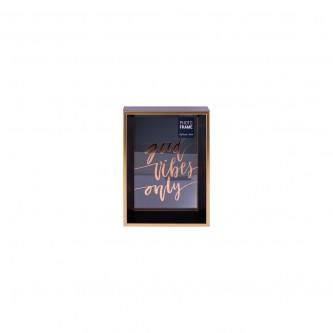 اطار برواز صور خشب  حواف ذهبي موديل JA223.105.40
