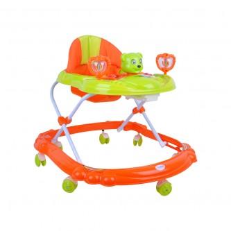 مشاية اطفال بعجلات متحركة  موديل 321