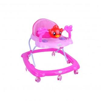 مشاية اطفال بعجلات متحركة  موديل BW347