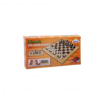 لعبة الشطرنج  صغير موديل C0072-18998