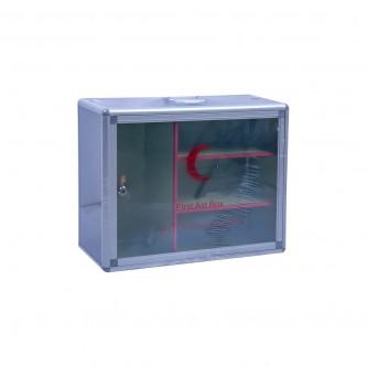 صندوق الاسعافات الأولية . استانلس استيل  موديل 554297