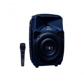 مكبر صوت محمول وقابل للشحن 50 وط - MRS2204PS