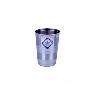 كاسة معدن اسيتيل مقاس 7.5 سم موديل NO: 22-090
