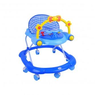 مشاية اطفال بعجلات متحركة  موديل K207