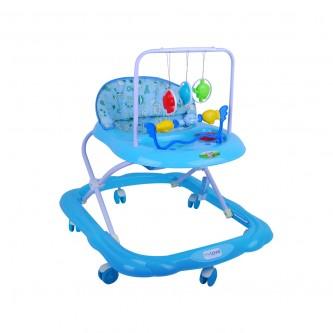 مشاية اطفال بعجلات متحركة  موديل BLK-605