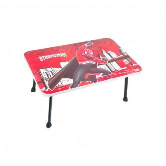 طاولة اطفال مدرسية  ارضي , قابلة للطي   رقم   031-4043