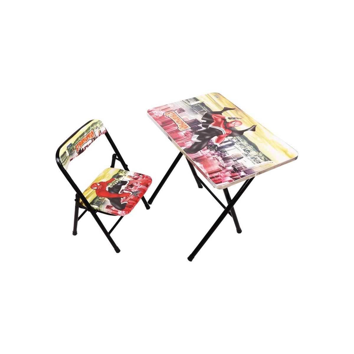 طقم طاوله مع كرسي للاطفال رقم 043-4037