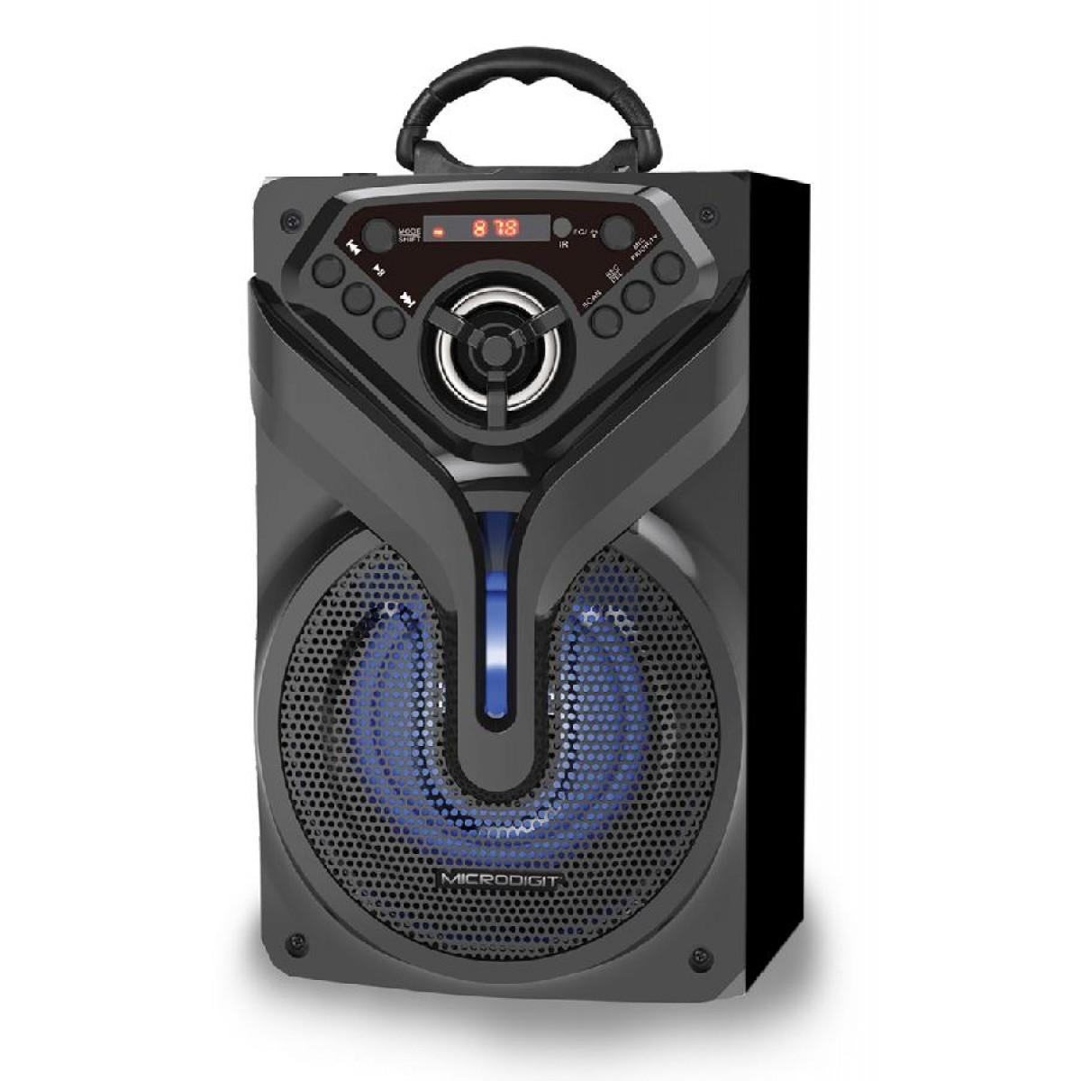 مكبر صوت سماعه ميكروديجيت رقم MRS395T