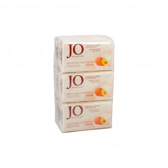 صابون جسم قوالب 6 حبة حلم المشمش 75 جرام من جو