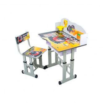 طقم طاولة اطفال مع كرسي  رقم 052-4042