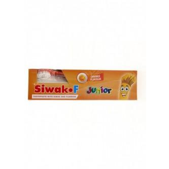 معجون  أسنان  سواك اف  50 جرام  للاطفال