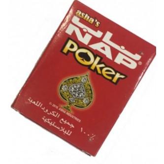 ورق اللعب الجماعية - ناب الاصلي  هندي  42007