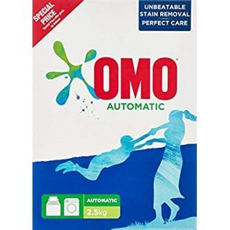 صابون  غسيل  اومو  2.5  كيلو   اوتوماتيك