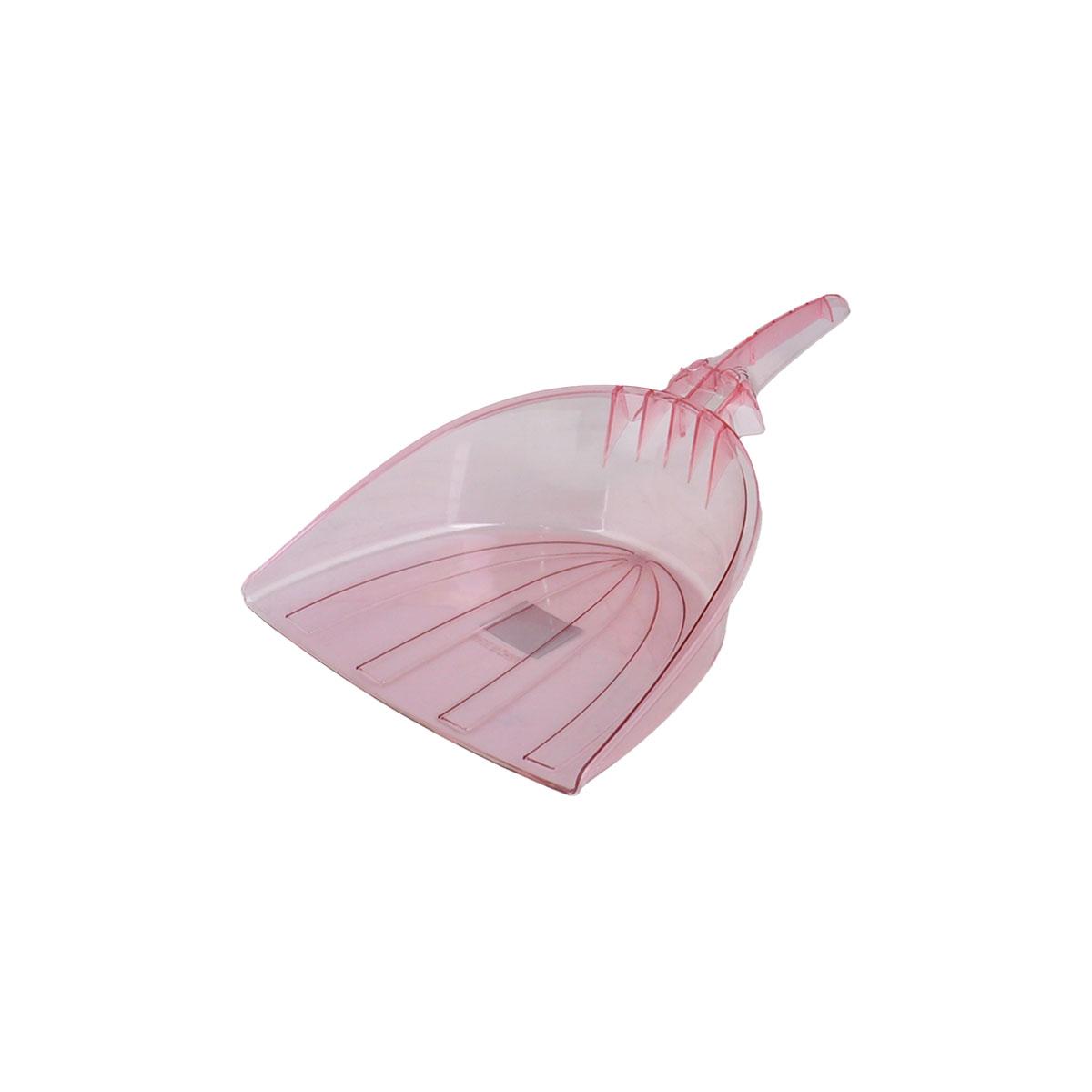 جاروف بلاستيك شفاف مصادر التوفير رقم 02822