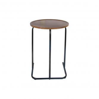 طاولة تقديم وخدمة خشب  بني اسود  رقم 1160808