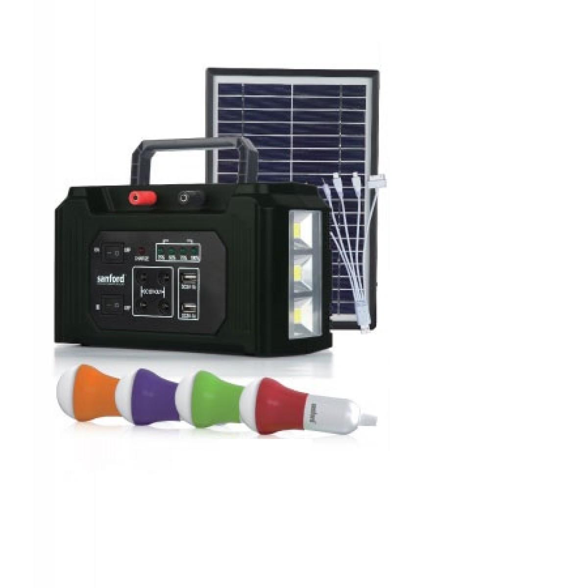 محطة  طاقة شمسية  سانفورد SF4999PS