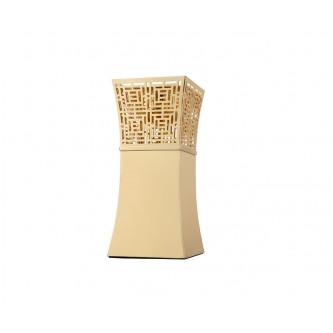مبخرة الفخامة صغير ذهبي رقم K396133/S/G