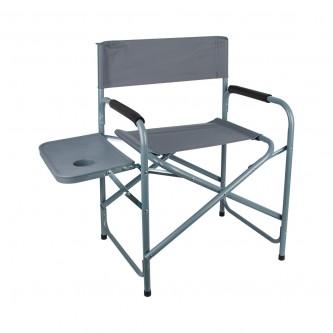 كرسي رحلات وتخييم طاولة جانية  فاخر رقم  1098