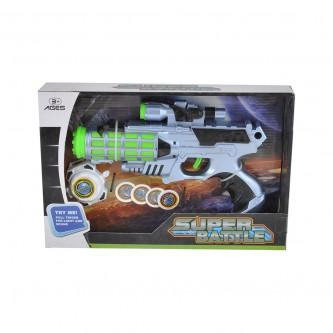 مسدس  اطفال  علبة موديل MM-200022