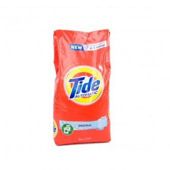 تايد مسحوق الغسيل  اخضر اوتومتيك كيس 9 كجم