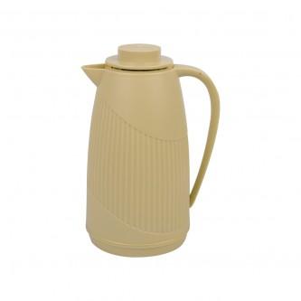 ترمس شاي وقهوة ألما بني فاتح 1.0لتر رقم NO:1000043