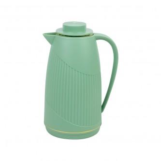 ترمس شاي وقهوة ألما تفاحي  1.0لتر رقم NO:1000042