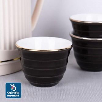 طقم فناجين قهوة  سيراميك 12 فنجان  موديل K692235/2