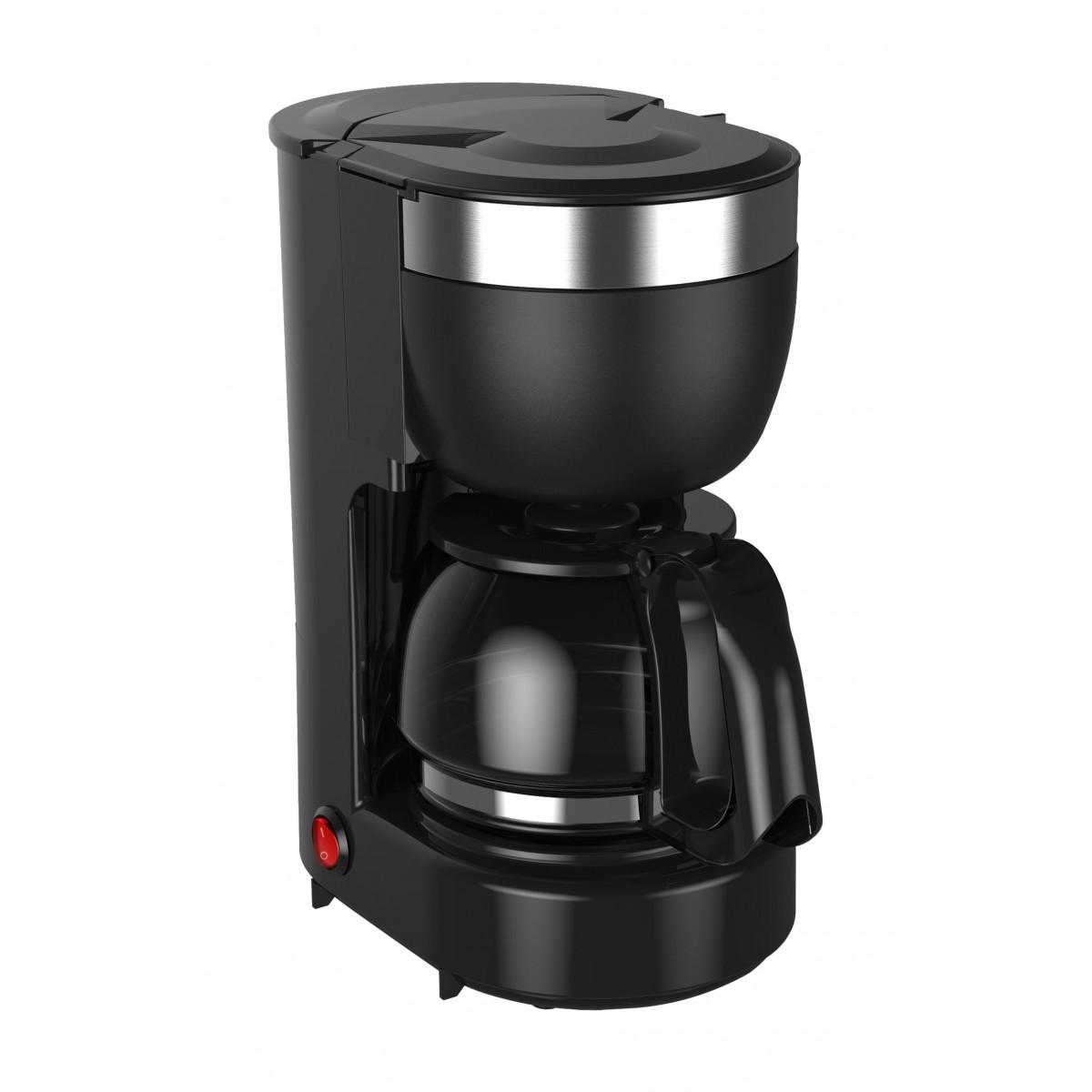 محضرة قهوة كهربائية ميني من جانو 0.65 لتر بقوة 600 واط موديل E03416