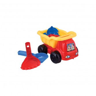 شاحنة قلاب اللعب بالرمل للاطفال رقم 9288