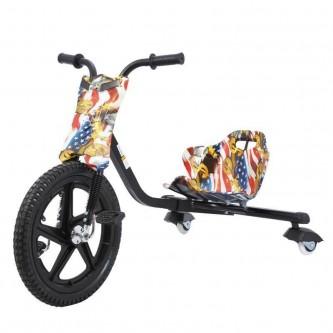 سيكل ثلاث عجلات اطفال   SC006