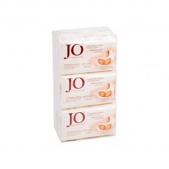صابون جسم قوالب 6 حبة كريم مع اللوز 75 جرام من جو
