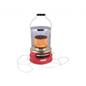 دفاية كهربائي اوكرينا مدور 2000 واط رقم OCRHTRU200A2