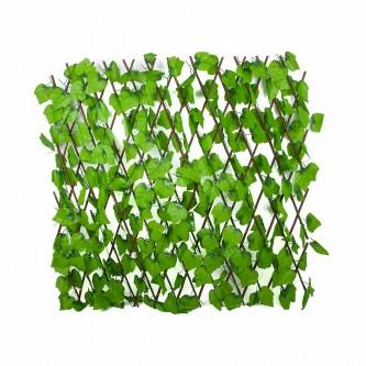 شجر ستارة اخضرعلى خشب كبير رقم YM-23032