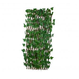شجر ستارة اخضر على خشب كبير رقم YM-23031