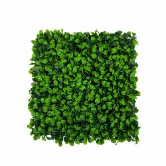 شجر بلاستيك  عشب اخضر مربع 50 * 50 سم رقم YM-23042