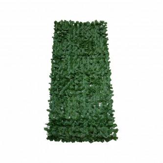 شجر بلاستيك اخضر رول 290 * 95 سم  رقم YM-23038