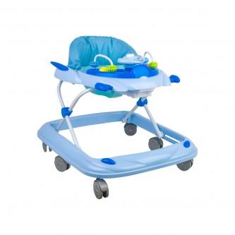 مشاية اطفال بعجلات متحركة  موديل BW01