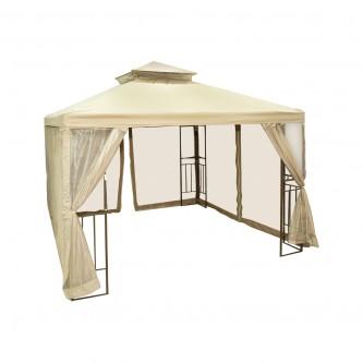 خيمة رحلات قماش - 3 * 3 متر -  رقم  501511-1