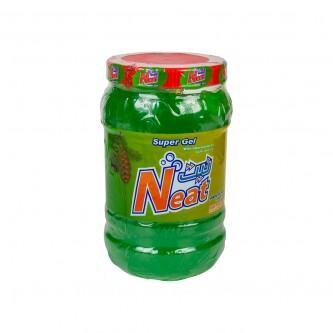 نييت  سوبر جل بعطر الصنوبر 2 كجم اخضر