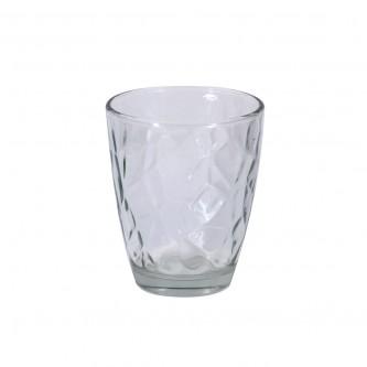 كاسات زجاج طقم 6 حبة  رقم MAS 8351