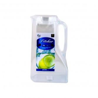 جاك مفرد بلاستيك اكرلك شفاف بيد 2200مل PN442