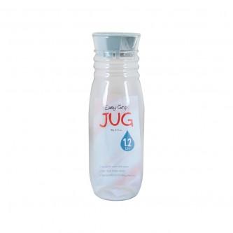 جاك مفرد اكرلك شفاف بغطاء ملون 1200 مل رقم  JJ1113