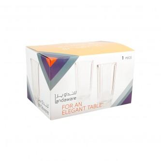 كاسات اكريلك شفاف طقم 6 حبة رقم LANDA GL-519