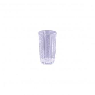 كاسات اكريلك شفاف طقم 6 حبة رقم LANDA GL-521