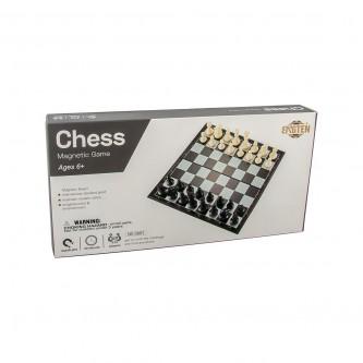 لعبة شطرنج  بلاستيكية  لوح 36 * 36 سم  رقم 3601
