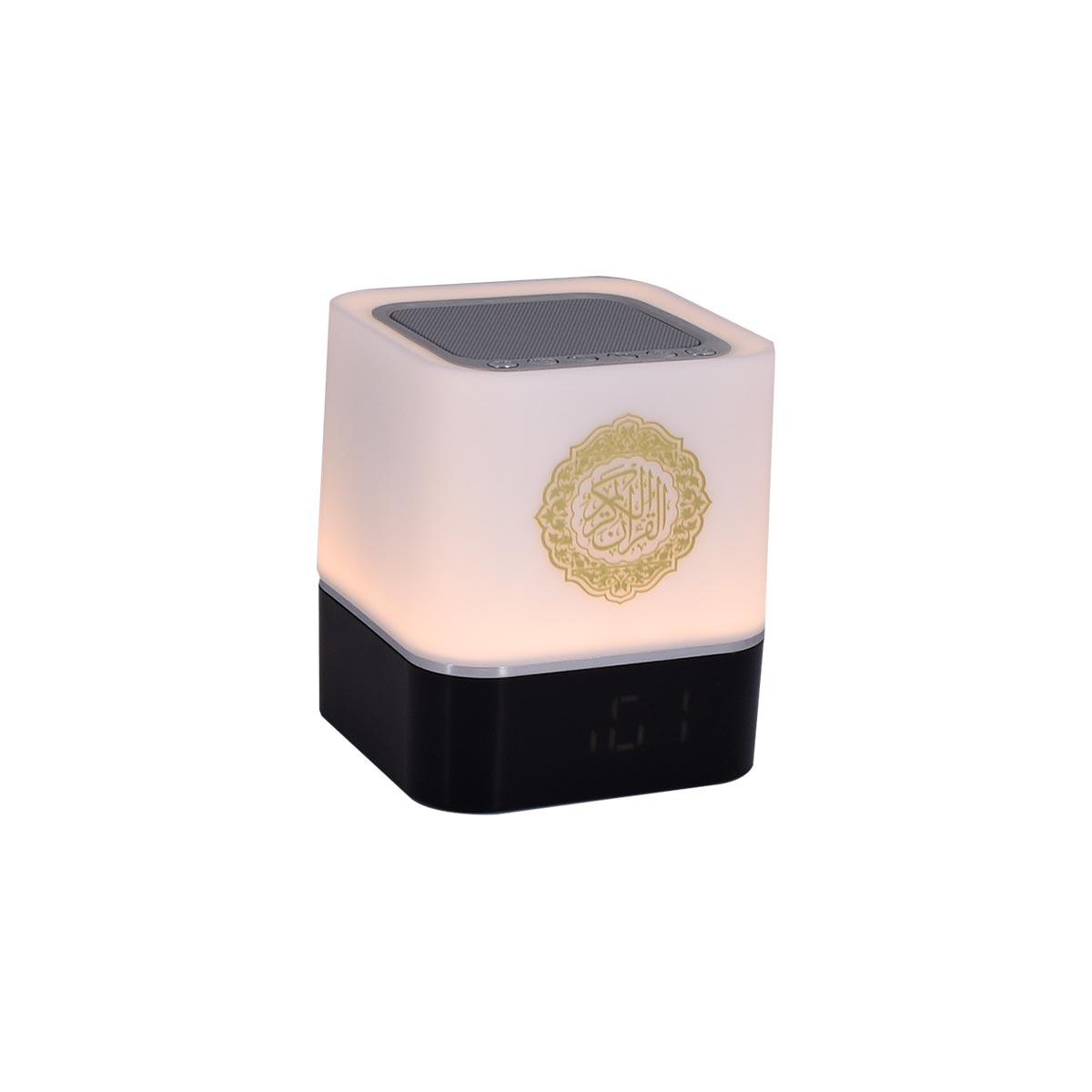 سماعة القران الكريم تلاوة و ترجمة مع جهاز تحكم و مكبر صوت بلوتوث موديل DH79002