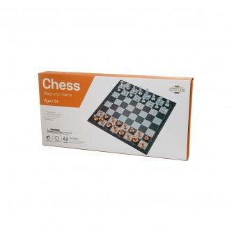 لعبة شطرنج  بلاستيكية  لوح 47 * 47 سم  رقم 4802