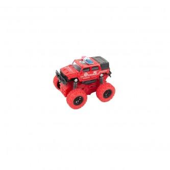 لعبة سيارة حديد دف صغير  رقم K150A